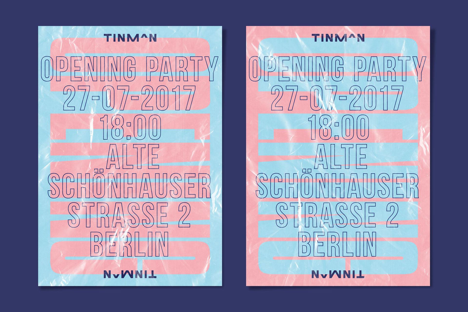 Tinman-Posters