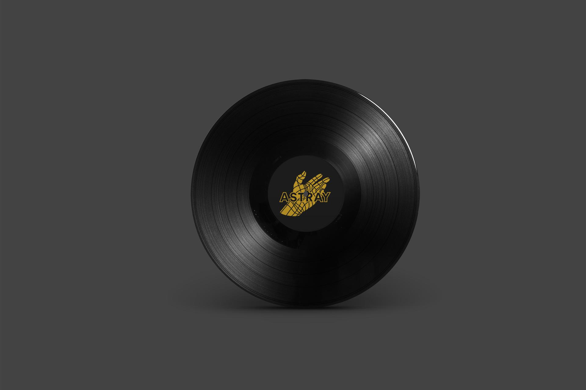 astray-vinyl